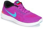 Nike FREE RUN W Purple