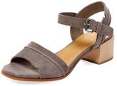Coclico Tatoo Two-Piece Sandal
