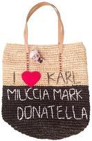 Mua Mua Market Bag