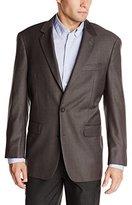 Louis Raphael Men's Comfort Fit 2 Button Center Vent Suit Separate Jacket