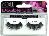 Ardell Double Up False Eyelashes, Black by