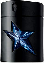 Thierry Mugler Men's A*Men Rubber Flask Refillable Eau de Toilette Spray, 1.7 oz