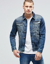 Blend of America Denim Jacket