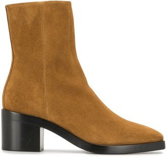 Pierre Hardy Jim ankle boots