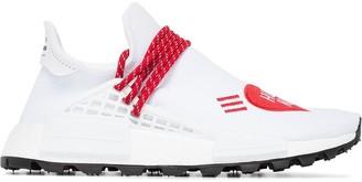 Adidas By Pharrell Williams x Pharrell Williams Human Made sneakers