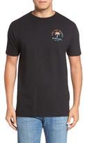 Rip Curl Men's Seas Premium T-Shirt
