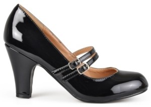 Journee Collection Women's Wendy-09 Pumps Women's Shoes