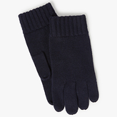 Polo Ralph Lauren Merino Wool Gloves, One Size, Hunter Navy