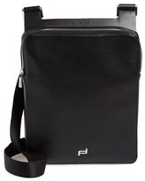 Porsche Design Men's 'Shyrt' City Bag - Black