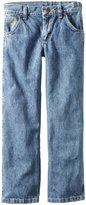 Wrangler Big Boys' George Strait Cowboy Cut Jean