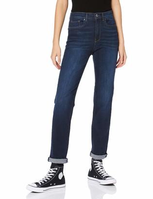 Only Women's Onlfnahla Hw Straight Bb Soo2524 Noos Jeans