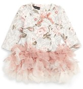 Kate Mack Infant Girl's Tulle Dress