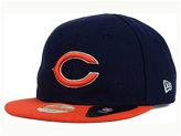 New Era Babies' Chicago Bears My 1st 9FIFTY Snapback Cap