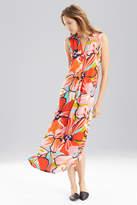 Natori Mystic Floral Gown