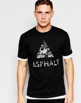 Asphalt Yacht Club Logo T-Shirt