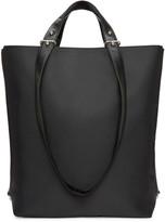 Haerfest SSENSE Exclusive Black Expandable Tote Bag