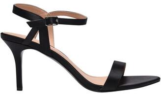 Linea Strap Mid Heeled Sandals