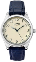 Limit Blue Strap Watch 5632.02