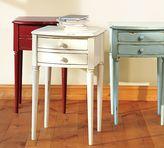 Charlotte Bedside Table