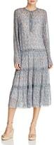 Rebecca Minkoff Katy Printed Dress