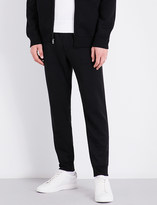 Polo Ralph Lauren Tapered cotton-blend jogging bottoms