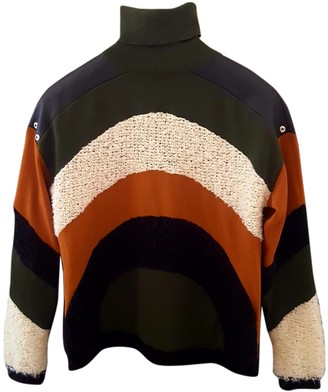 Ungaro Multicolour Wool Knitwear for Women