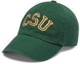 PINK Colorado State University Baseball Hat