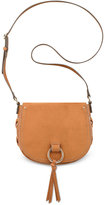 Nine West Ring Decoder Crossbody