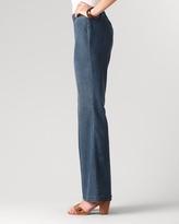 Coldwater Creek Easy Tencel® denim pants