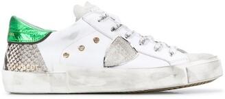 Philippe Model Paris Paris X sneakers