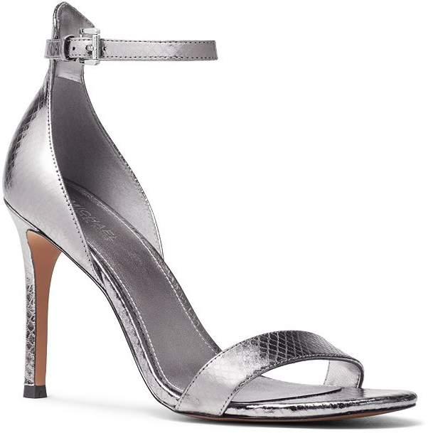 555bee1e534e Michael Kors Buckle Heels - ShopStyle