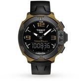 Tissot T-Racing Aluminium Mens Watch
