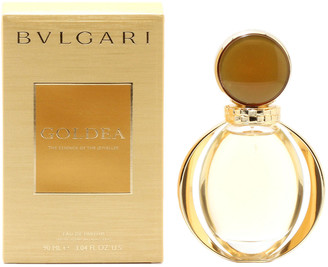 Bulgari Women's 3Oz Goldea Eau De Parfum Spray