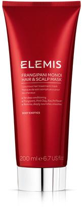 Elemis Frangipani Monoi Hair & Scalp Mask