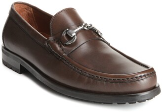 Allen Edmonds Arezzo Bit Loafer