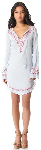 Candela Khalisee Dress