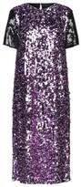 Thumbnail for your product : Ter Et Bantine Short dress