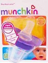 Munchkin The Medicator, Colors May Vary - 2 Count