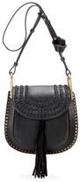 Chloé Hudson Small leather shoulder bag