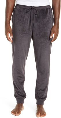 Daniel Buchler Burnout Velour Lounge Pants