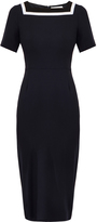 Goat Davina Pencil Dress