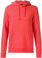 Balmain classic hoodie