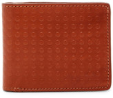 J.fold J-Fold Altrus Leather Billfold Wallet
