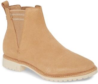 Toms Cleo Water Resistant Chelsea Boot