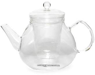 Grosche Grosche Glasgow 34 oz. Infuser Glass Tea Pot
