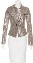 Vivienne Westwood Metallic Jacquard Jacket