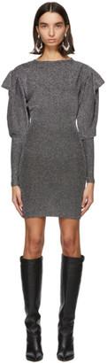 Isabel Marant Silver Waden Dress