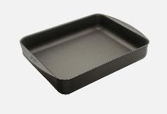 Scanpan 44 x 32cm Classic Roaster - Grey