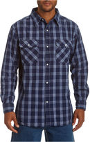Stanley Long Sleeve Button-Front Shirt