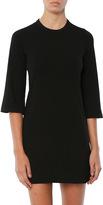 SALE Monrow Tencel Jersey Long Sleeve Mini Dress